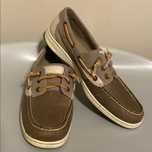*NEW* Sperry Rosefish Boat Shoe